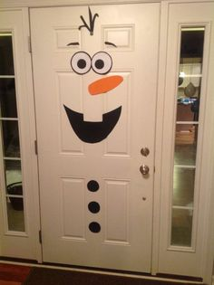 ▷ ideas for Christmas crafts with children Frozen birthday party, Olaf front door decoration – Disney Crafts Ideas Frozen Birthday Party, Olaf Party, 2nd Birthday, Birthday Parties, Birthday Ideas, Christmas Birthday Party, Frozen Theme Party, Frozen Christmas, Simple Christmas