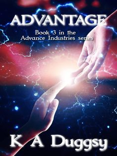 Happy Cover Reveal K A Duggsy .(.(..).). COVER REVEAL .(.(..).). #Advantage #KADuggsy #CoverReveal #PreOrderAvailable PRE-ORDER PREORDER LINK:rxe.me/4VOT9I SYNOPSIS We met by chance by crazy circumstance. Forced together by events out of our control Neither of us were looking. Neither of us were wanting what we found. Both scarred. Both scared. Both hiding. Only one of us is undeserving. One of us is lying faking taking advantage. The face I present to the world is a farce and my act has…