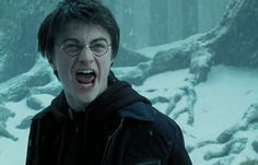 """""""Harry Potter for the First Time"""" All eight films"""