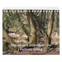 Nature and animals on the Peißnitz island in Saxony-Anhalt, Germany Saxony Anhalt, Germany, Island, Nature, Plants, Animals, Calendar, Naturaleza, Animales