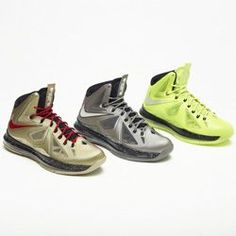 official photos 845a1 22c8a Nike Store. LeBron X iD Basketball Shoe