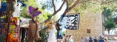 Hippy Market Punta Arabi - Ibiza