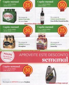 Cupões Continente Magazine - http://parapoupar.com/cupoes-continente-magazine-2/