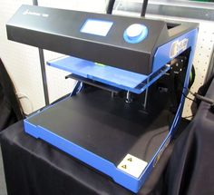 ToyBuilder Labs Sells ideaPrinter F100 Series #3dprinting