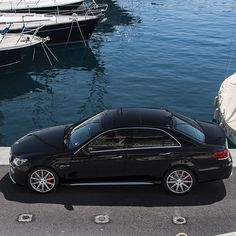 Mercedes-Benz E Klasse