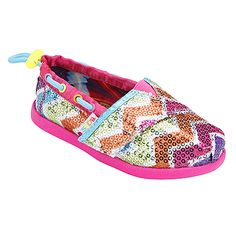 Fun and full of color! BOBS WORLD II by SKECHERS #RRSWishList