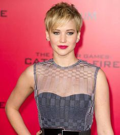 Messy, glam chic and flattering for most face-shapes, the choppy look is back! To help you out, here are the top 20 short choppy hairstyles that will be huge this season!