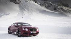#Bentley Continental
