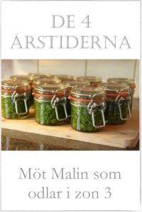 Köksträdgården: marmelad