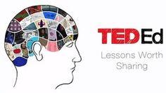 Vídeos didácticos en TED Education