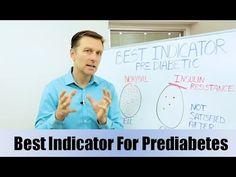The Biggest Indicator of Prediabetes