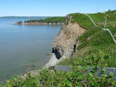 https://flic.kr/p/Jjb3Sj | Atlantic Canada Jun 2016 | Cape Enrage New Brunswick