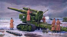 B-M4 1931 203mm