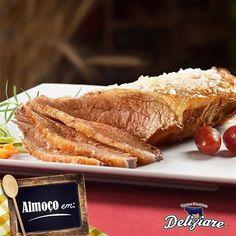 Maminha temperada?  Além de muito saborosa fica perfeita quando servida como medalhão no espeto. #maminha #carne #gourmet #food #receita #dica #deliziare by deliziarealimentos http://ift.tt/1YIiwtv