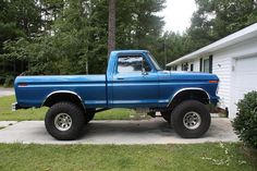 1978 Ford Truck | tcfurkinusmc's FordF150 Regular Cab