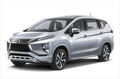 Автофория: Next-поколение MPV от Mitsubishi. Между Ван и внед...