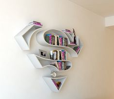 Best Superhero Wall Shelves for Kids of All Ages - Page 28 of 41