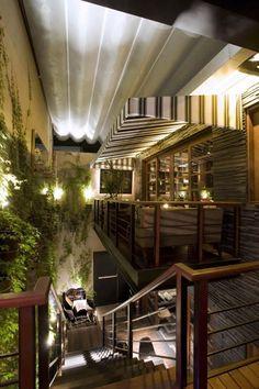 Restaurante Sud 777 (Colonia Jardines del Pedregal). Nro. 24 de los best restaurant 2014