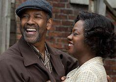 FENCES Trailer No.2 |  Denzel Washington, Viola Davis, Jovan Adepo, Stephen Henderson, Russell Hornsby, Mykelti Willimason, Saniyya Sidney