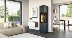 Homeplaza - So entsteht ein stimmungsvolles Feuer im Kaminofen - Auf das Brennholz kommt es an
