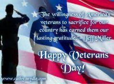 veterans day                                                                                                                                                                                 More