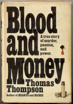One of my favorite true crime books-engrossing to the very end; made into a TV movie called Murder in Texas starring Farrah Fawcett Reading Lists, Book Lists, Reading Room, Good Books, Books To Read, True Crime Books, Money Book, Finance Books, Mystery Novels