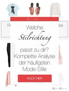 Kleidungsstil Überblick Modestile Source by Wortlounge Modern Fashion Outfits, Hipster Fashion, Cute Fashion, Women's Fashion, Jeans Fashion, Classic Fashion, Fashion Styles, Spring Fashion, Vintage Fashion
