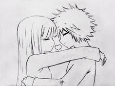 53 Mejores Imágenes De Dibujos De Animes Dibujo Manga Anime Facil