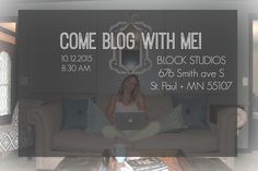 Twin Cities Blogging