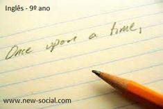 Inglês - 9º ano