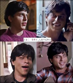 """""""FAN has been the most difficult film of my life & at the same time it's the most special film as well"""" - SRK ❤️ #FanTheMovie"""