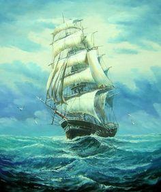 Pirates!!!
