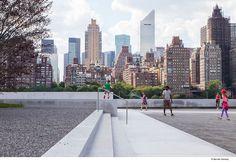 FDR-four-freedoms04 « Landscape Architecture Works | Landezine
