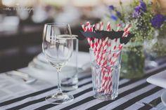 Vinca Design, France inspired wedding, paper straw, photobooth prop mustache // francia esküvő, papír szívószál, papírbajusz Flute, Champagne, Wedding Inspiration, France, Table Decorations, Inspired, Tableware, Design, Home Decor