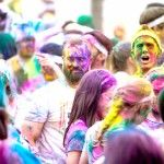 Just signed up for the Philly Color Run!! Sunday, 7/8/12