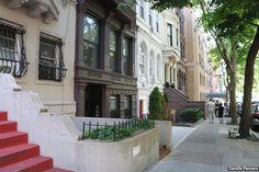 Upper West Side - Melhores Destinos