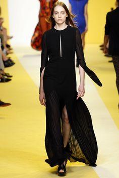Akris Spring 2017 Ready-to-Wear Fashion Show