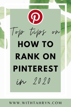 Opening A Business, Pinterest For Business, In Writing, Pinterest Marketing, Online Business, About Me Blog, Seo, How To Get, Tips