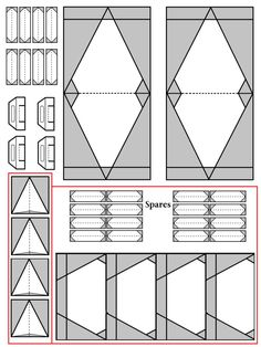 Destiny: Ghost Blueprints Page 3 by UnknownEmerald on deviantART