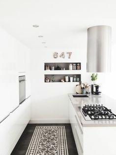 Die 24 besten Bilder auf Wandgestaltung Küche Essplatz | Family room ...