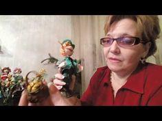 Фоамиран влюбленным Урусова - YouTube