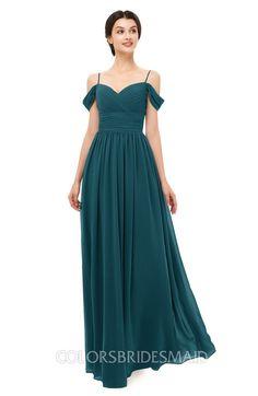 12c5888ca045 ColsBM Rosalie - Dark Purple Bridesmaid Dresses in 2019 |  Bridesmaids/Groomsmen | Bridesmaid dresses, Grey bridesmaid dresses, Navy  blue bridesmaid dresses