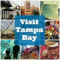 SavingSaidSimply.com - How to Visit Tampa Bay with CityPass #sponsored