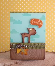 Smile by yainea, via Flickr
