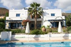 Villa Ippocampi Koutouloufari. Charming small getaway, quiet location near beach and facilities on crete.