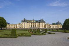 Drottningholm Palace - Wikipedia