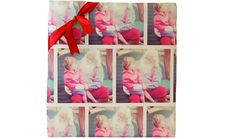 Beautiful Gift Wrap Made From Your Photos   Holiday Gifts, Decorations & Invites