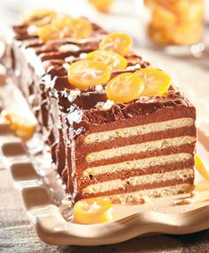 Rex-kakku | Maku Bon Appetit, Crackers, Vanilla Cake, Tiramisu, Baking Recipes, Deserts, Good Food, Food And Drink, Ethnic Recipes