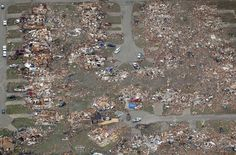 Picking up the Pieces After the Tornado in Moore, Oklahoma - In Focus - The Atlantic