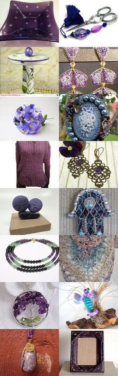 My favourite colour......again! by Wendy Nordli on Etsy--Pinned with TreasuryPin.com